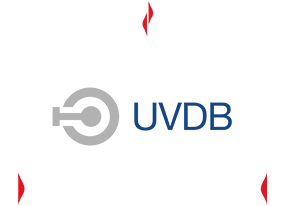 Qualified UVDB Stamp